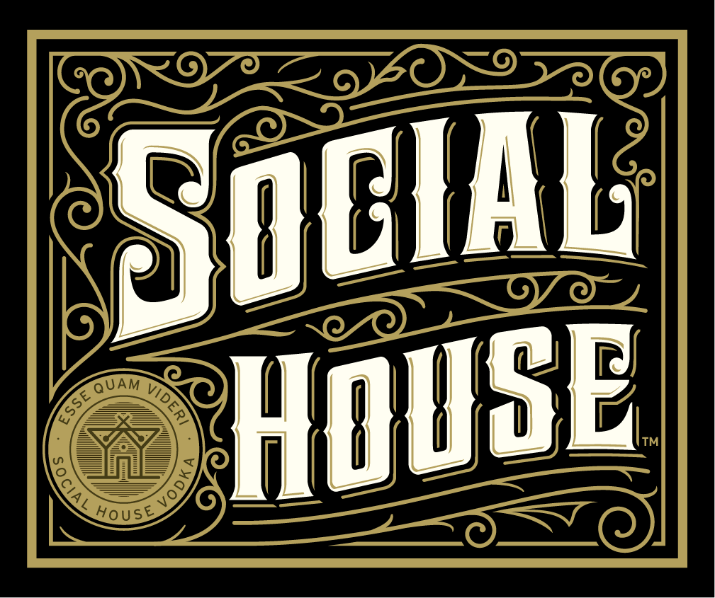 The Social House Vodka Launch - A Party To Remember